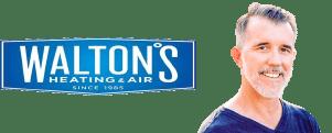 Walton's Air Conditioning