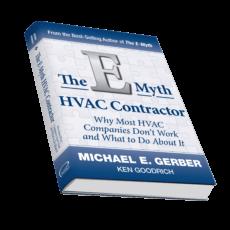 The E Myth: HVAC Contractor