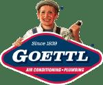 Logo of Goettl